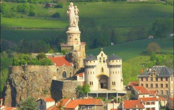 Le Puy – Josefsstatue