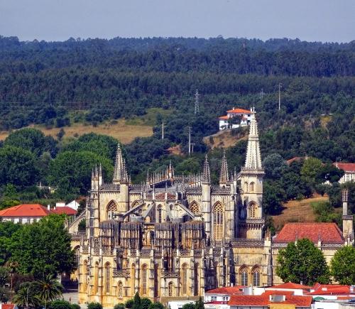 Klosterkirche Batalha
