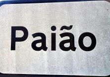 Von AROEIRA nach PAIÂO. Mehr Vokale geht kaum.