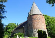 Dorfkirche von Kosel