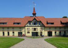 Haupthaus vom Gut Warleberg