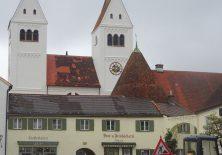 Klosterkirche von Steingarden