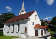 Dorfkirche von Simmerberg