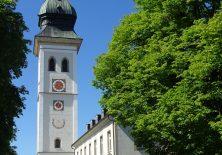 Klosterkirche von Rottenbuch