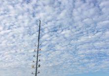 Himmel über Görisried